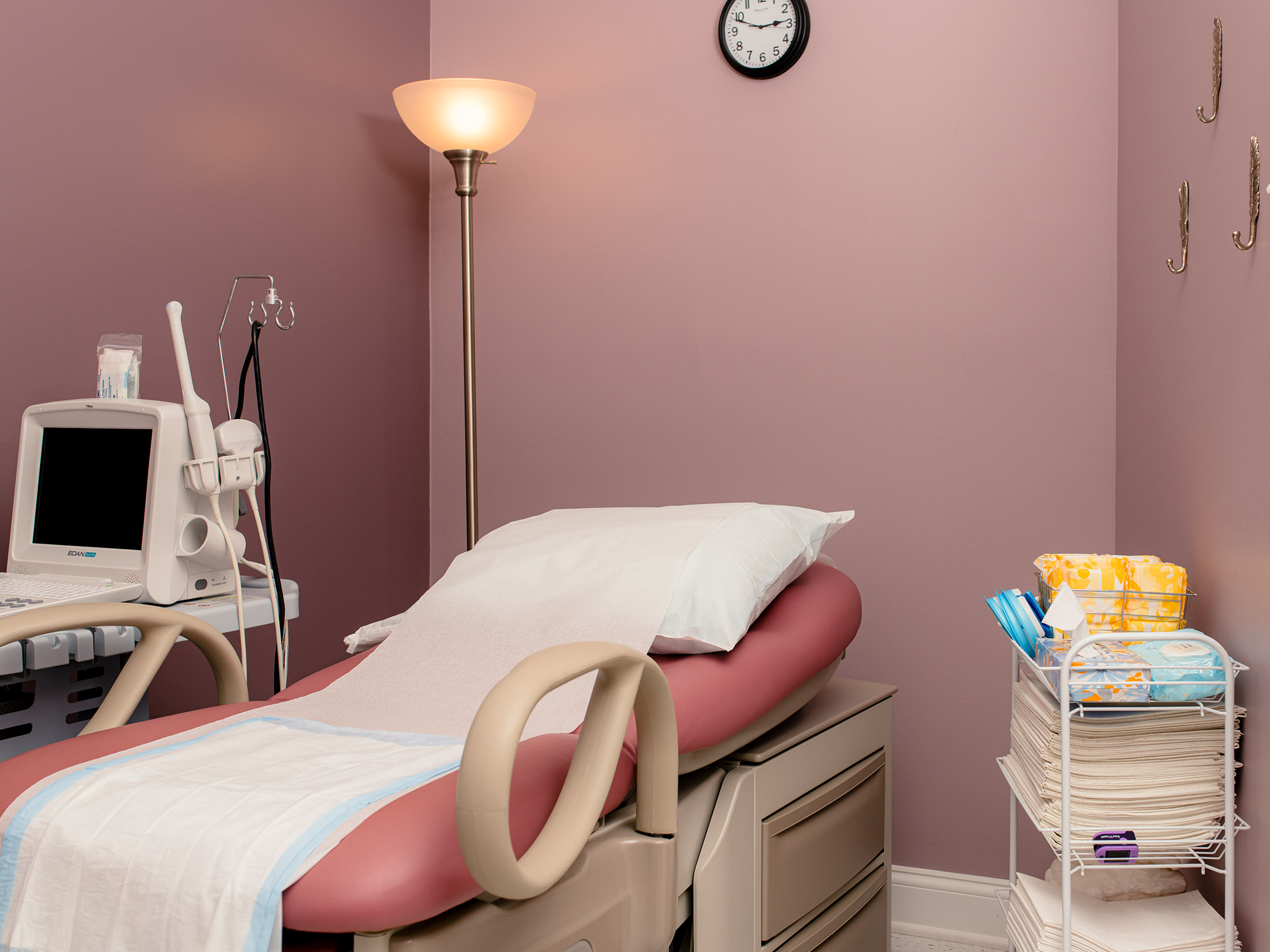 Abortion Clinics Are the Most Challenging Small Business in America -  Bloomberg