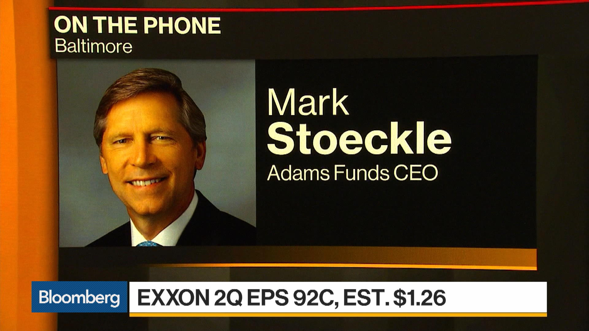 XOM:New York Stock Quote - Exxon Mobil Corp - Bloomberg Markets