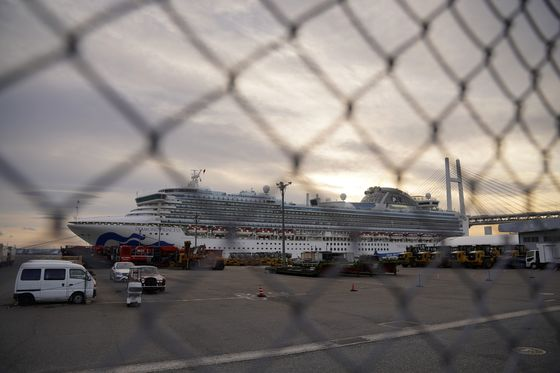 Legal Jargon on Cruise Tickets May Foil Class-Action Suits