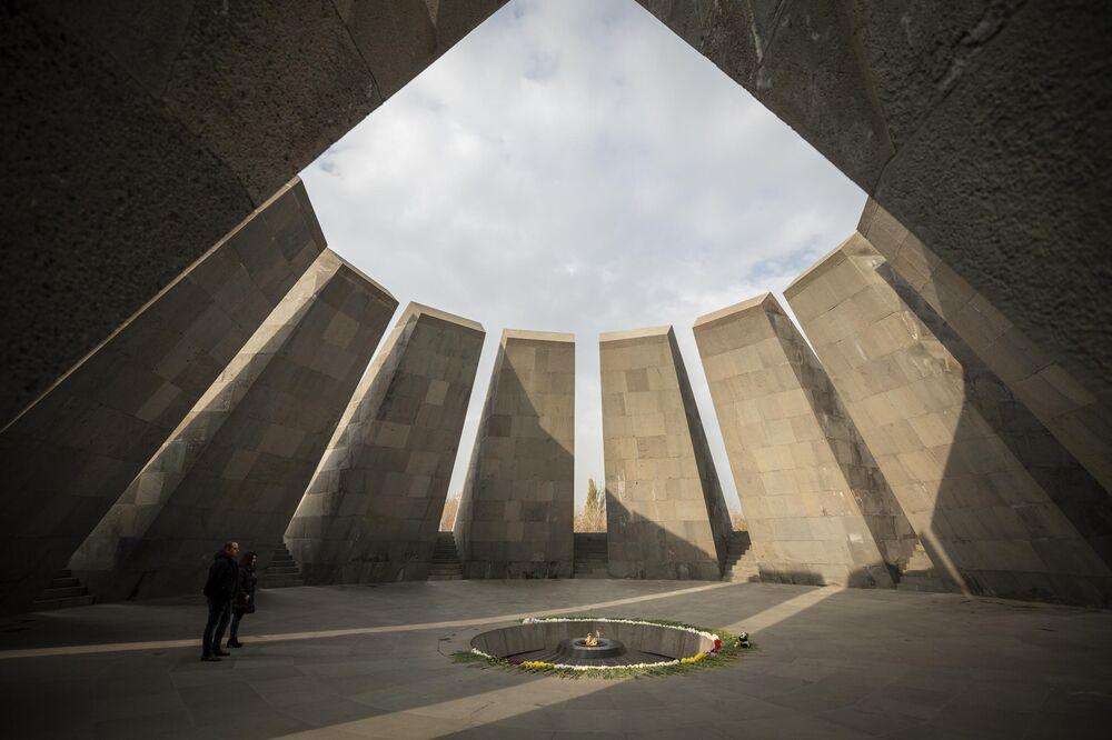 Places To Visit - Yerevan