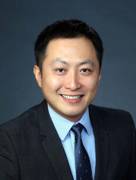 Goldman Alum Bets He Can Double Haitong International's Assets