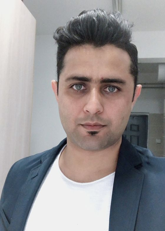 Q&A: Afghan Weibo Blogger Targeted by China's Taliban Trolls