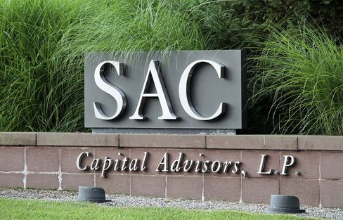 SAC Said to Raise Bonuses for 2014 After Insider-Trading Charges