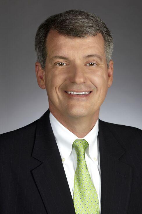 Wells Fargo CFO Timothy Sloan