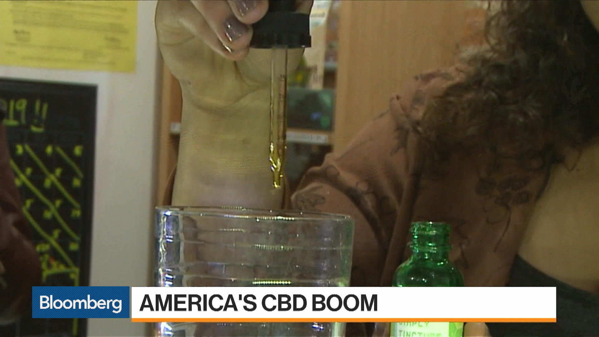 Brazen CBD Claims Under Scrutiny in U.S.