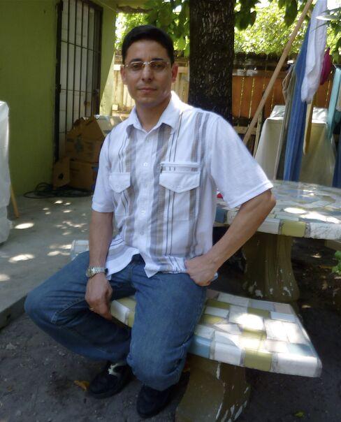 Normando Hernandez Gonzalez