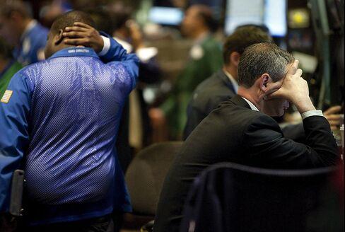 Wall Street 2012 Bonus Estimates Cut by Pay Consultant Johnson