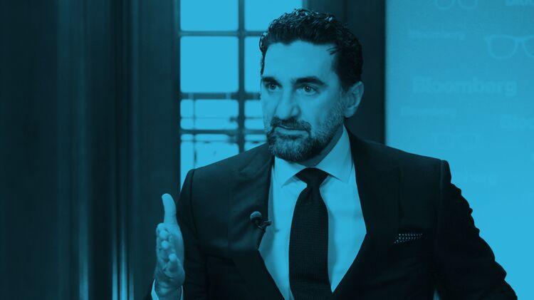 relates to Episode 20: Yasir Al-Rumayyan, Governor of Saudi Arabia's PIF and Chairman of Saudi Aramco