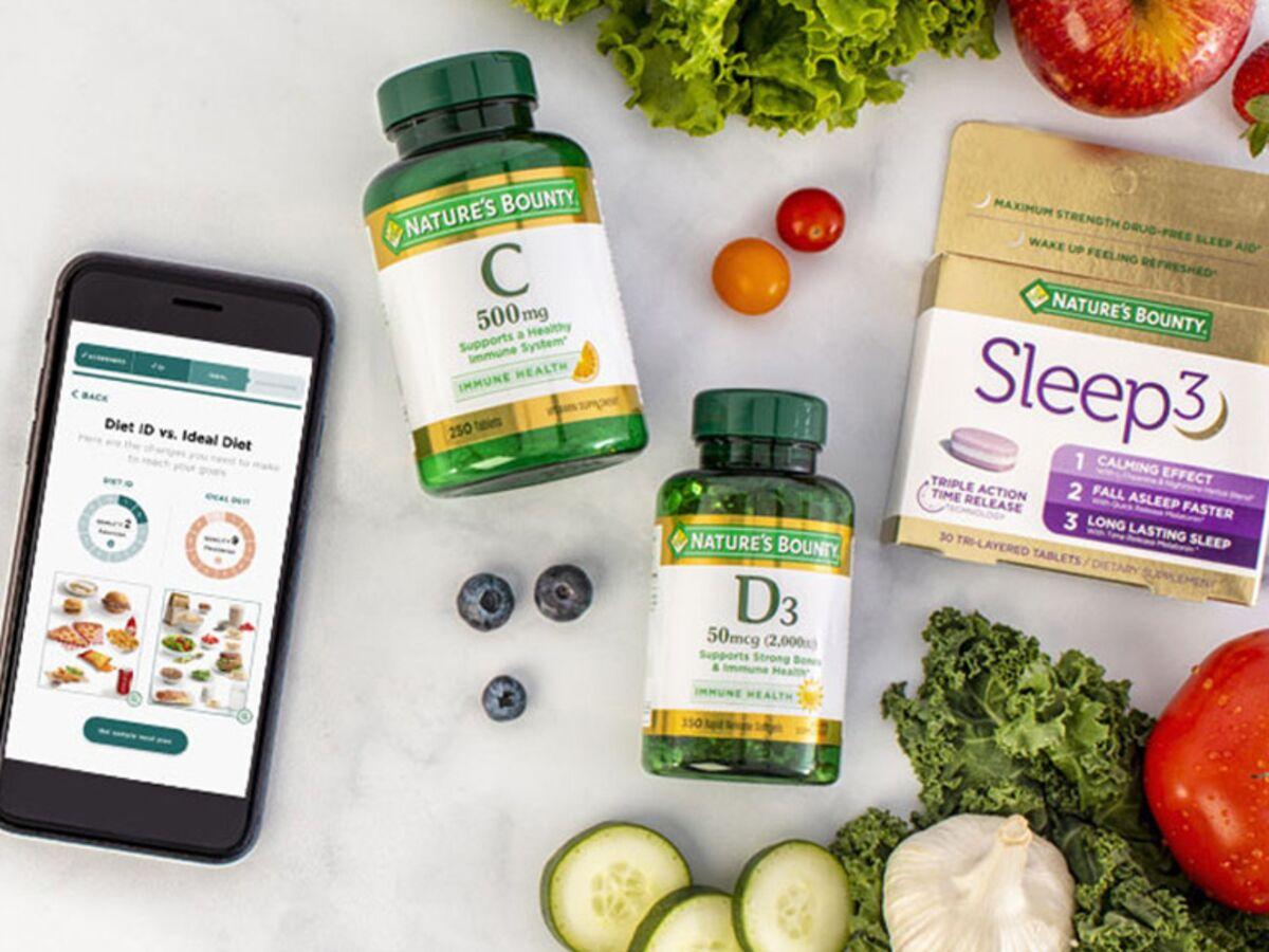 Nestle to Buy Vitamin Brands From KKR for $5.75 Billion thumbnail