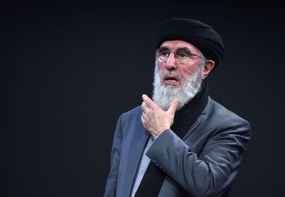 The Taliban Must Deal With These Leaders to Avoid Civil War