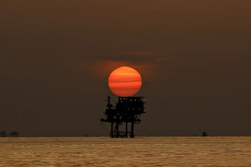 Wildcatter Hunch Unlocks $1.5 Trillion Oil Offshore U.S.: Energy