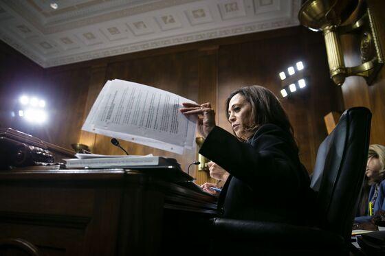 Kamala Harris Calls for Full Repeal of Trump's 2017 Tax Law