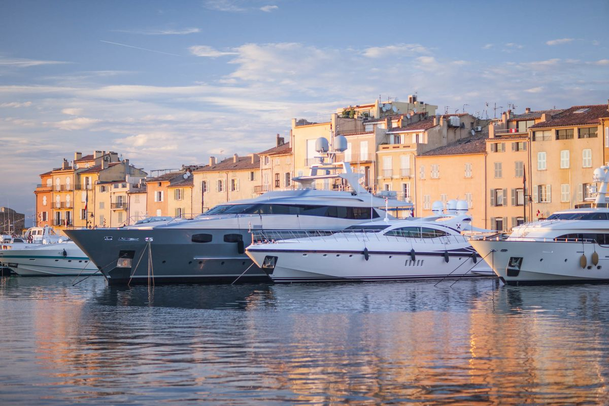 With a New App, You Can Live the Yacht Life for $120 a Day