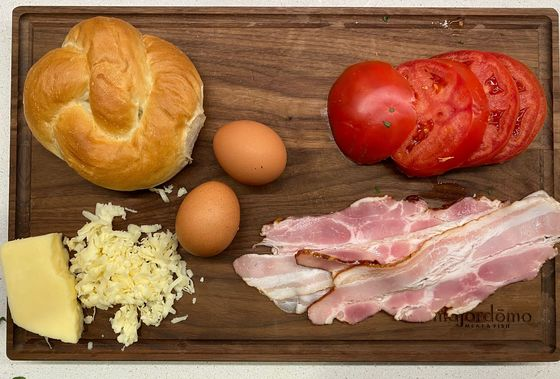 The Secret to the Perfect Bacon, Egg, and Cheese Isn't the Ingredients
