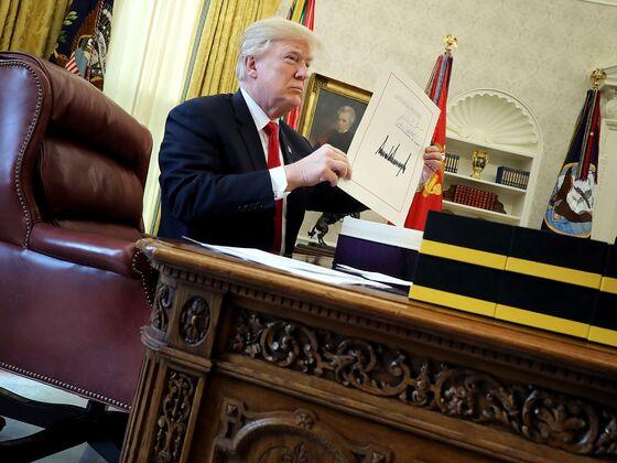 Democrats Get Clout Needed for Risky Bid to End Trump's SALT Cap