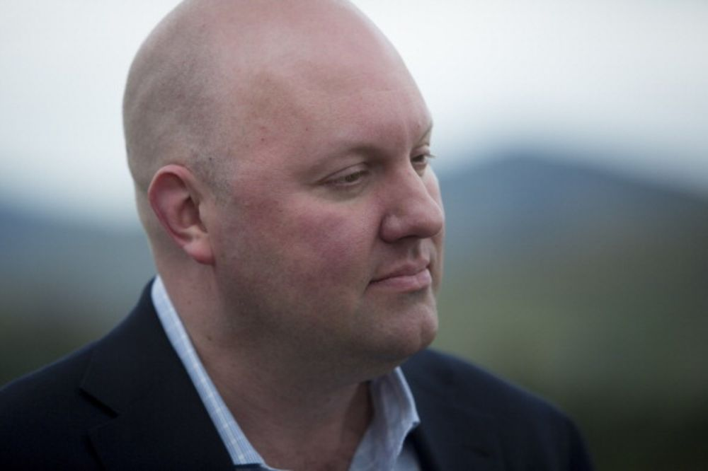 Marc Andreessen Answers the Tech Valuation Question