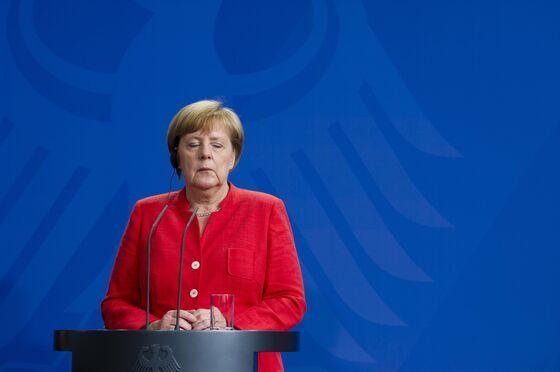 Merkel Calls for Brexit 'Fundamental Vision' Accord by November