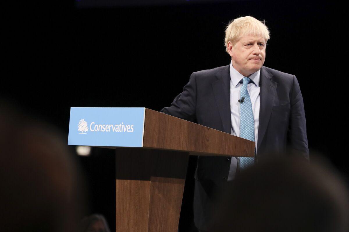 Can Boris Johnson Get a Deal Through Parliament? Silence Is Golden