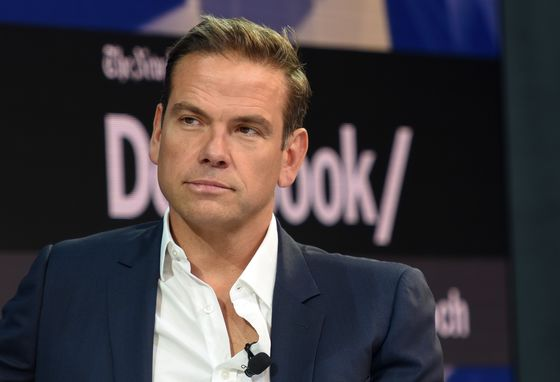 Lachlan Murdoch Defends Fox News 'Center-Right' Focus