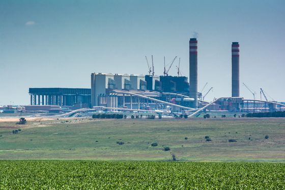 Eskom's Financial Woes Deepen as New Plant Repair Bill Mounts