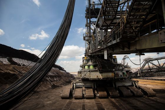 Markets Drive Germany's Exit From Coal Much Harder Than Merkel