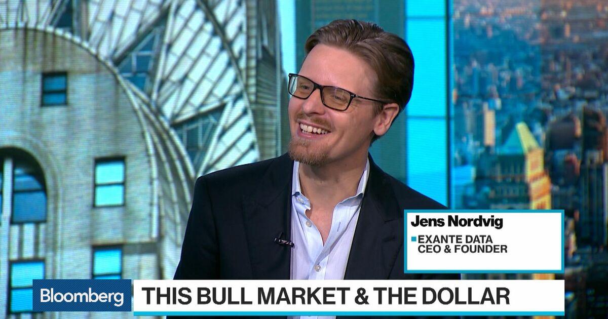 EM Vulnerable to Dollar on Structural Trend Change, Nordvig Says