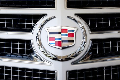 GM Gets Its Best Quality Scores