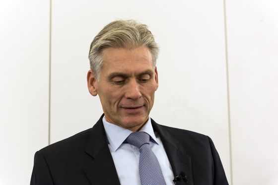 Danske Bank Investors Target Former CEO Seeking $387 Million