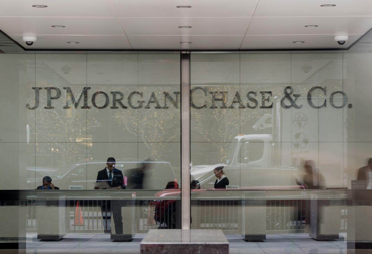 Pboc Names Jpmorgan First Non Chinese Yuan Clearing Bank