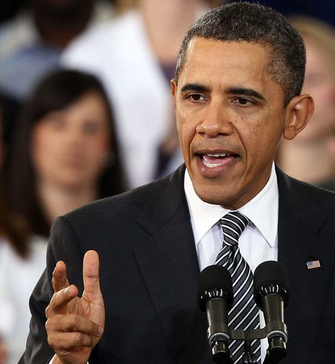 Obama Budget Shrinks U.S. Technology Spending