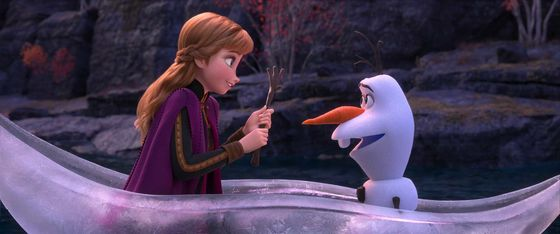 'Frozen II' Is Set to Heat Up Box Office in Need of Hits