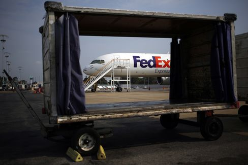 Shooting Reported at FedEx in Georgia Sends Six to Hospital