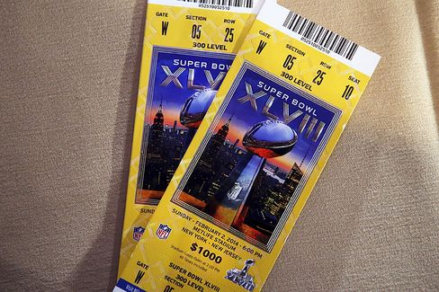 How Not to Get Scammed on Super Bowl Tickets
