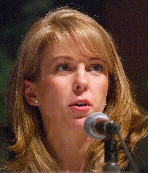 Charles Schwab Chief Investment Strategist Liz Ann Sonders