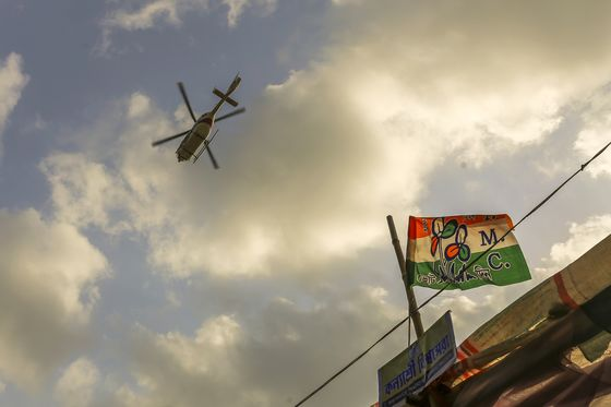 Bullet-Proofing Experts, Slogan Writers Win Big in India Polls