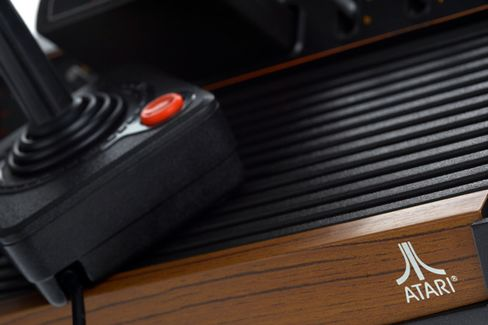 Atari's Bankruptcy: Gen X Bids Pong Farewell
