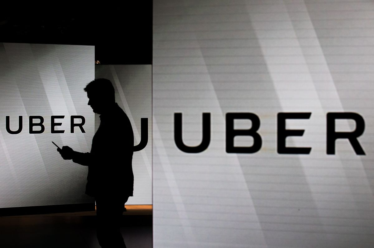 Uber Freezes Hiring of U S  Tech Staff, Seeks to Cut Costs - Bloomberg