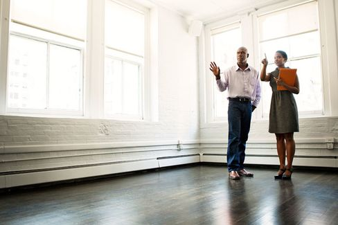 Former Homeowners Get a Second Chance, as FHA Helps