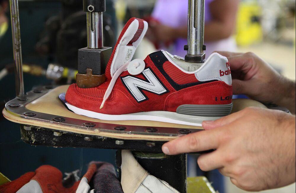 new balance scarpe