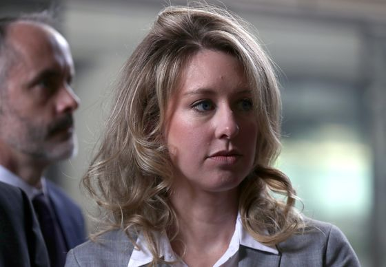 Theranos Ex-CEO's Defense Shift Signals She'll Be Cast as Victim