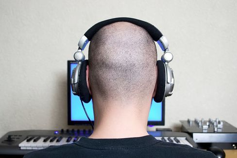 BitTorrent Tells Artists It Can Help Them, Really
