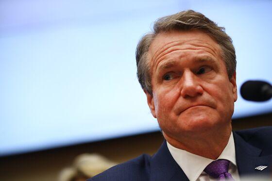 Bank of America Banker Revolt Spurs Retreat on Bonus Plan for Veteran Staff