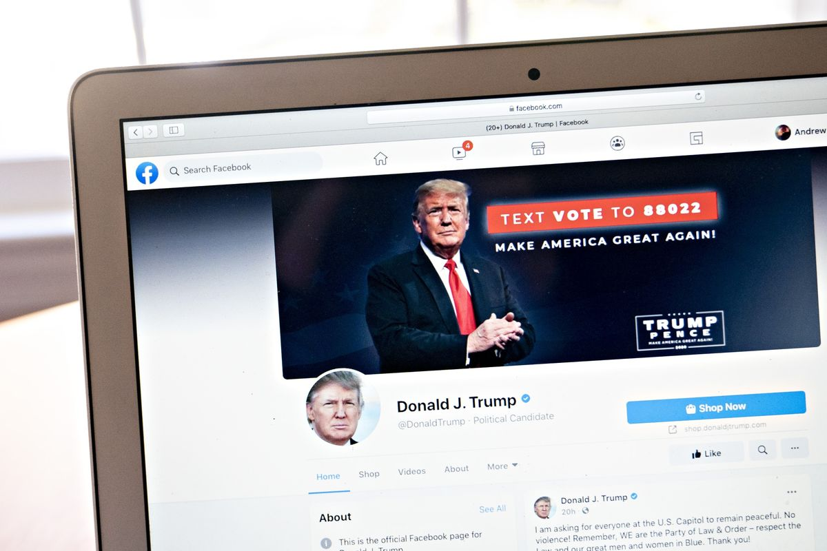 <p>Facebook Needs More Options for Dealing With Figures Like Trump thumbnail