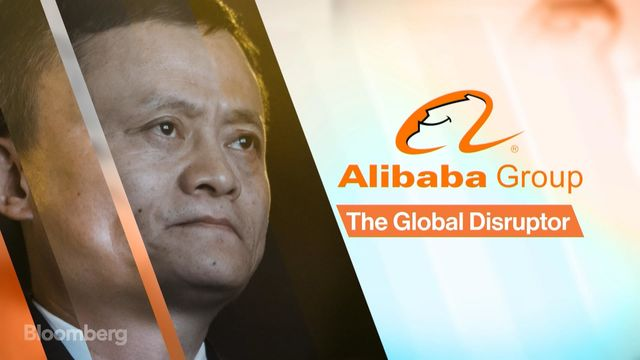 Alibaba sales beat estimates on