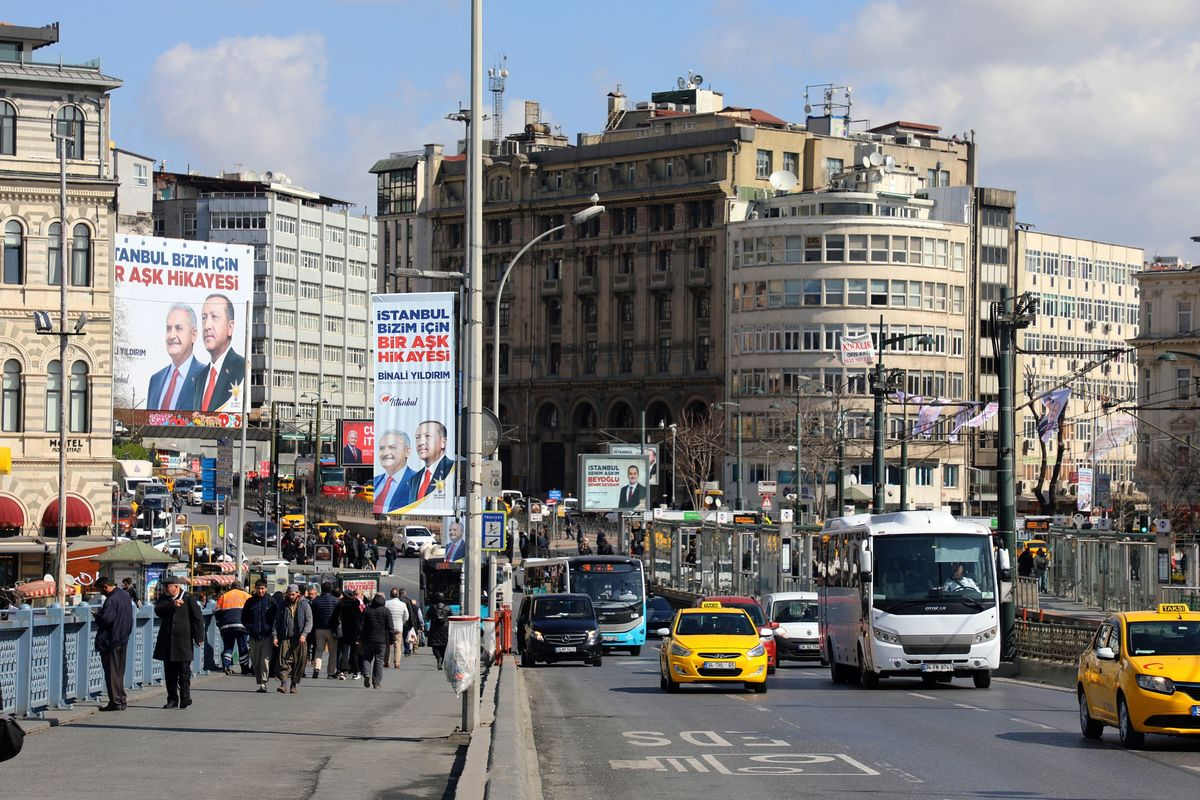 Turkey Bleeds Jobs as Unemployment Climbs to Highest in a Decade