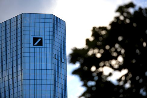 Deutsche Bank Wins Appeal