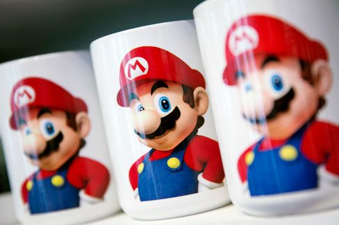 The End of China's Game-Console Ban Won't Save Nintendo