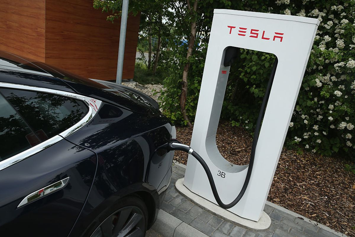 tesla s job cuts bring the shock of the ordinary bloomberg bloomberg