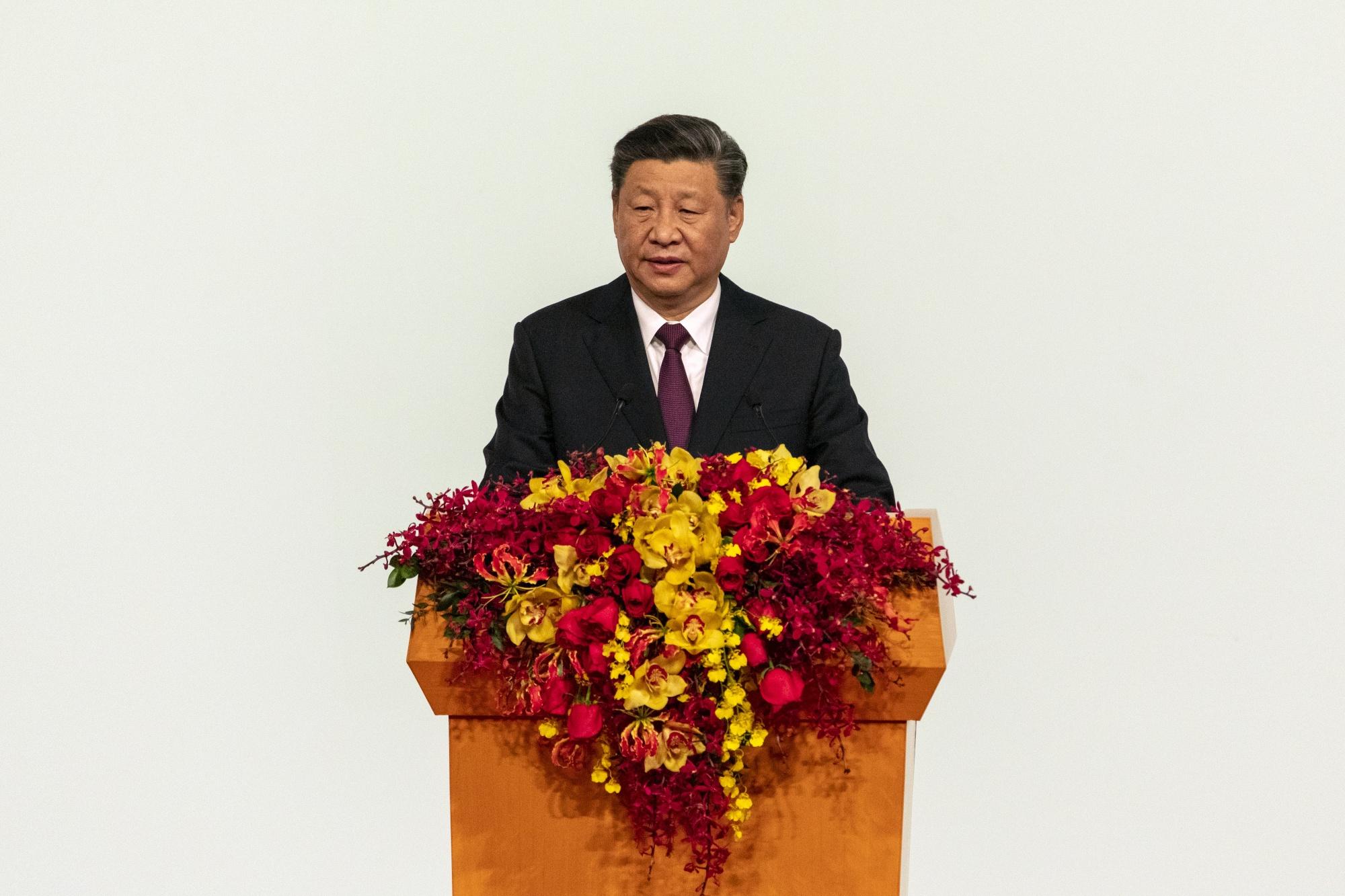 中国主席、外国企業により良い環境を提供-改革・開放継続誓う