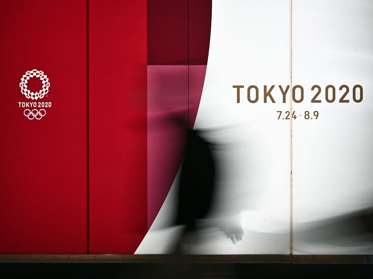 Tokyo Olympics' Plan to Track Foreign Journalists With GPS Draws Opposition
